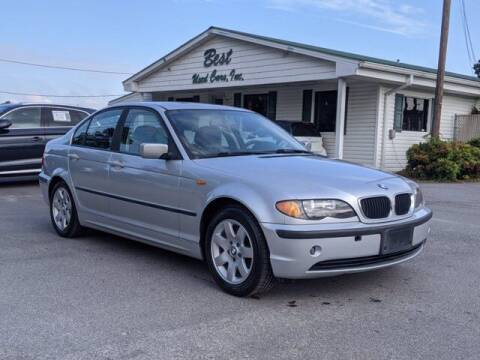 2003 BMW 3 Series for sale at Best Used Cars Inc in Mount Olive NC