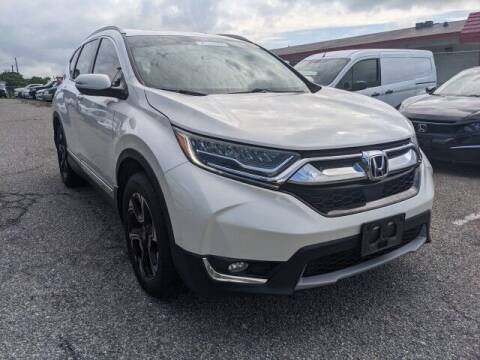 2017 Honda CR-V for sale at EMG AUTO SALES in Avenel NJ