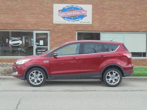 2013 Ford Escape for sale at Eyler Auto Center Inc. in Rushville IL