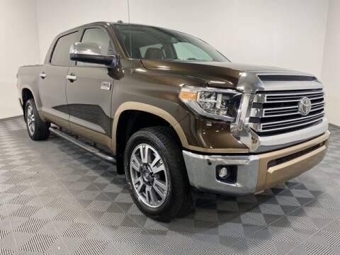 2019 Toyota Tundra for sale at Renn Kirby Kia in Gettysburg PA