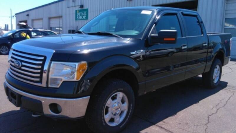 2010 Ford F-150 for sale in Palatine, IL