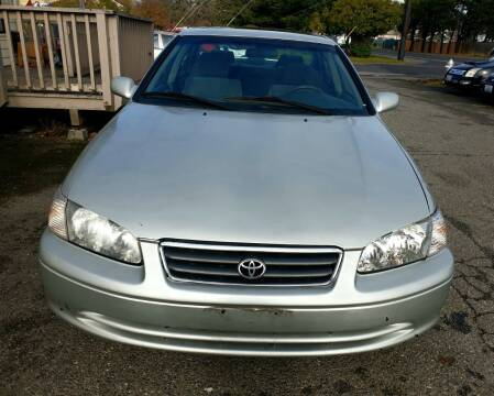 2000 Toyota Camry for sale at Life Auto Sales in Tacoma WA
