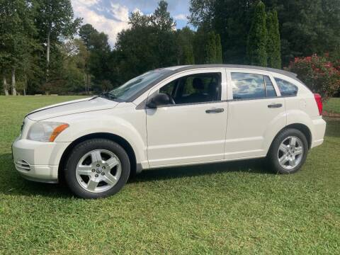 2008 Dodge Caliber for sale at March Motorcars in Lexington NC