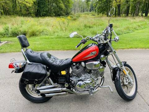 1996 Yamaha Virago for sale at Street Track n Trail in Conneaut Lake PA