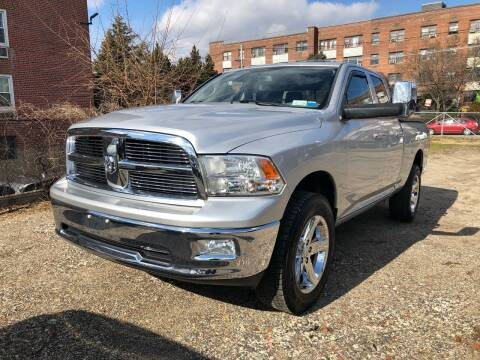 2011 RAM Ram Pickup 1500 for sale at OFIER AUTO SALES in Freeport NY