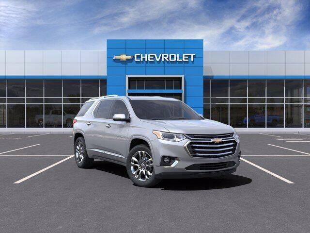 2021 Chevrolet Traverse for sale in Surprise, AZ