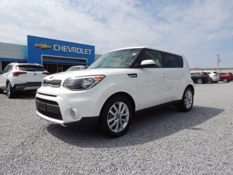 2017 Kia Soul for sale at LEE CHEVROLET PONTIAC BUICK in Washington NC