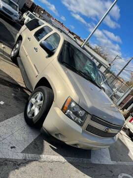2008 Chevrolet Suburban for sale at GM Automotive Group in Philadelphia PA