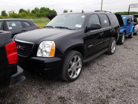 2011 GMC Yukon for sale at Cj king of car loans/JJ's Best Auto Sales in Troy MI