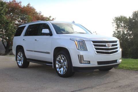 2016 Cadillac Escalade for sale at Harrison Auto Sales in Irwin PA