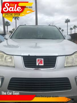 2006 Saturn Vue for sale at The Car Guys in Tucson AZ