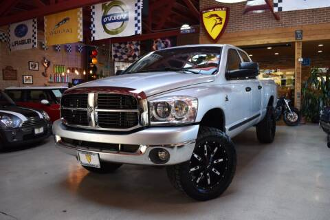 2007 Dodge Ram Pickup 2500 for sale at Chicago Cars US in Summit IL