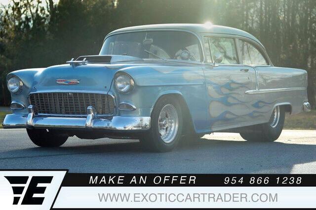 1955 Chevrolet 210 for sale in Fort Lauderdale, FL