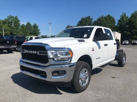 2020 RAM Ram Chassis 3500 for sale at FRED FREDERICK CHRYSLER, DODGE, JEEP, RAM, EASTON in Easton MD