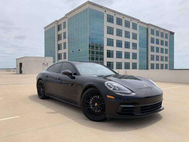2018 Porsche Panamera for sale in Austin, TX