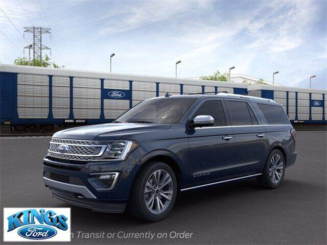 2021 Ford Expedition MAX for sale in Cincinnati, OH