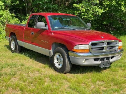 1999 Dodge Dakota for sale at Choice Motor Car in Plainville CT