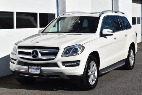 2013 Mercedes-Benz GL-Class for sale at IdealCarsUSA.com in East Windsor NJ