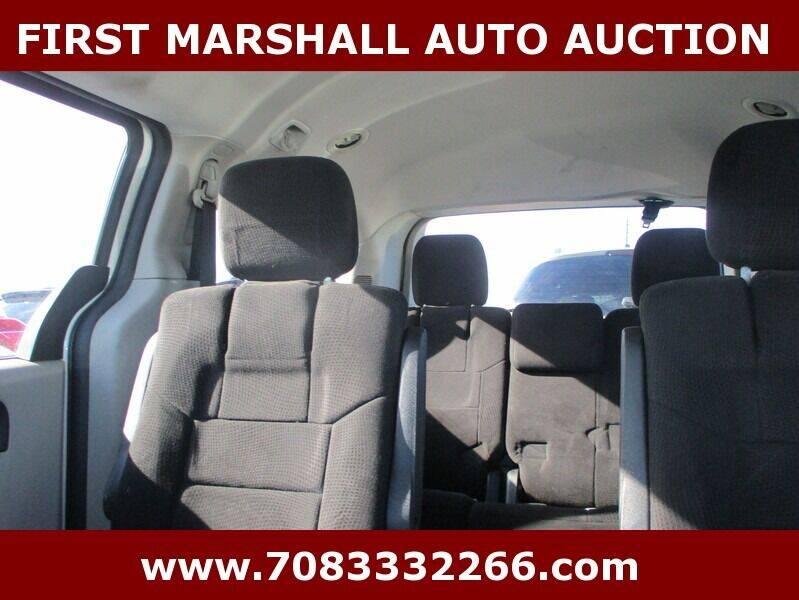 2012 Dodge Grand Caravan SE 4dr Mini-Van - Harvey IL