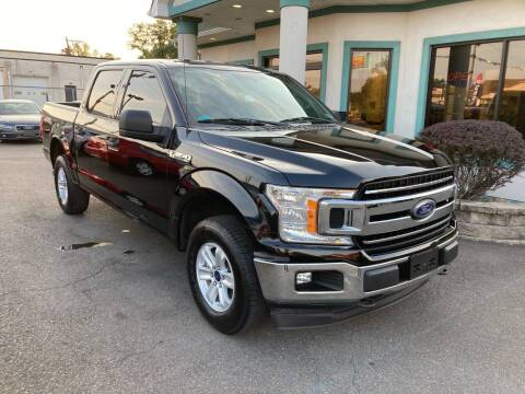 2018 Ford F-150 for sale at Autopike in Levittown PA