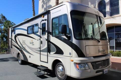 2011 Fleetwood Bounder for sale at Rancho Santa Margarita RV in Rancho Santa Margarita CA