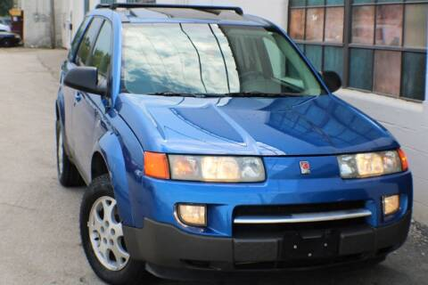 2004 Saturn Vue for sale at JT AUTO in Parma OH