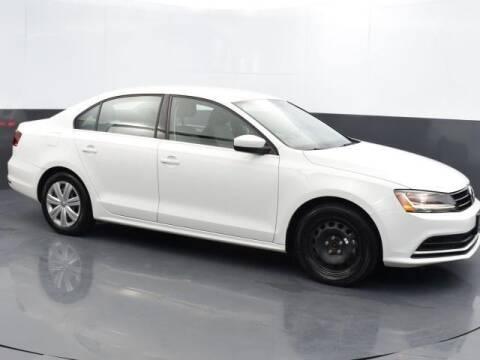 2017 Volkswagen Jetta for sale at CU Carfinders in Norcross GA