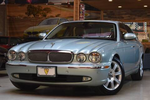 2006 Jaguar XJ-Series for sale at Chicago Cars US in Summit IL