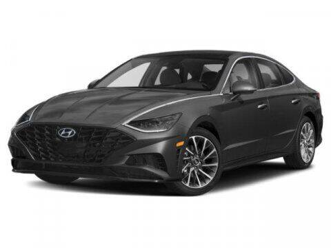 2022 Hyundai Sonata for sale in City Of Industry, CA
