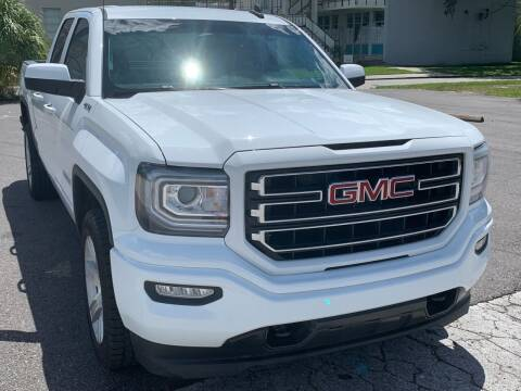 2016 GMC Sierra 1500 for sale at Consumer Auto Credit in Tampa FL