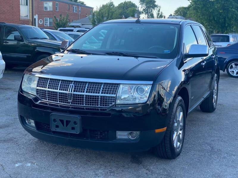 2007 Lincoln MKX for sale at IMPORT Motors in Saint Louis MO