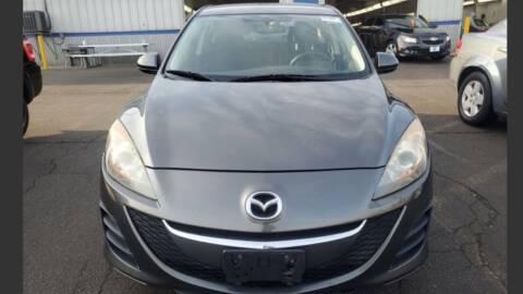 2010 Mazda MAZDA3 for sale at Perfect Auto Sales in Palatine IL