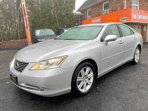 2008 Lexus ES 350 for sale at Bloomingdale Auto Group - The Car House in Butler NJ