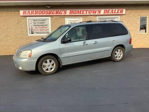 2005 Mercury Monterey for sale at Auto Martt, LLC in Harrodsburg KY