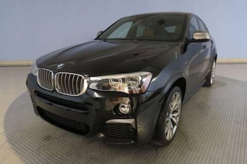 2016 BMW X4 for sale at Hagan Automotive in Chatham IL