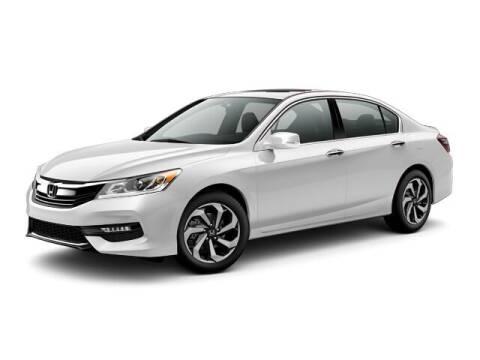 2017 Honda Accord for sale at Bald Hill Kia in Warwick RI