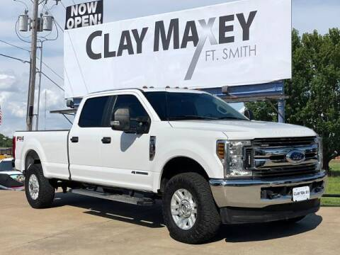 2019 Ford F-350 Super Duty for sale at Clay Maxey Fort Smith in Fort Smith AR