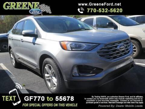 2020 Ford Edge for sale at Nerd Motive, Inc. - NMI in Atlanta GA
