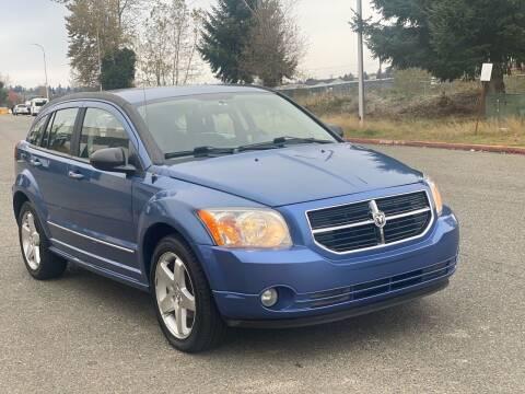 2007 Dodge Caliber for sale at Washington Auto Sales in Tacoma WA