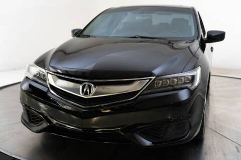 2016 Acura ILX for sale at AUTOMAXX MAIN in Orem UT