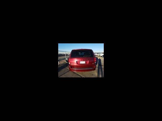 2019 Dodge Grand Caravan for sale at Credit Connection Sales in Fort Worth TX
