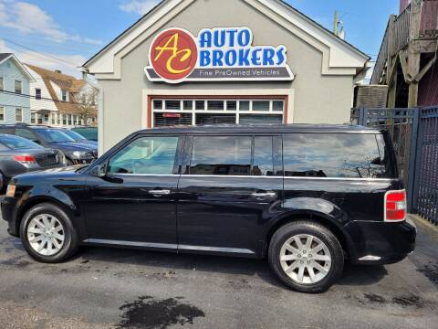 2009 Ford Flex for sale at AC Auto Brokers in Atlantic City NJ
