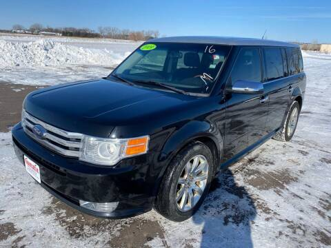 2009 Ford Flex for sale at De Anda Auto Sales in South Sioux City NE