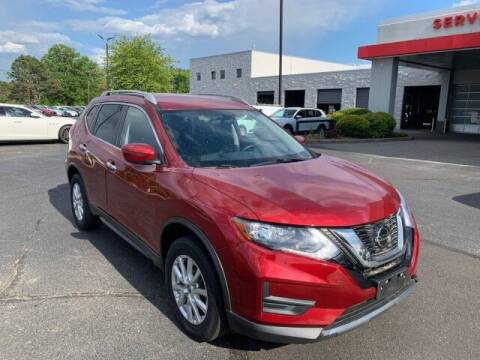 2018 Nissan Rogue for sale at Car Revolution in Maple Shade NJ