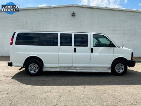 2006 GMC Savana Passenger for sale at Smart Chevrolet in Madison NC