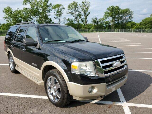 2008 Ford Expedition for sale at Parks Motor Sales in Columbia TN