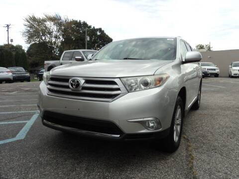 2011 Toyota Highlander for sale at Indy Star Motors in Indianapolis IN