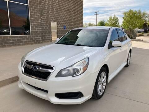 2014 Subaru Legacy for sale at Auto Ape in Salt Lake City UT