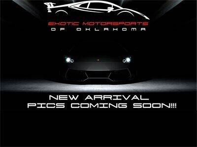 2015 BMW i8 for sale at Exotic Motorsports of Oklahoma in Edmond OK