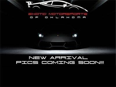 2017 Maserati GranTurismo for sale at Exotic Motorsports of Oklahoma in Edmond OK